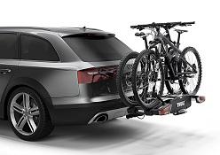 Fahrradträger für AHK
