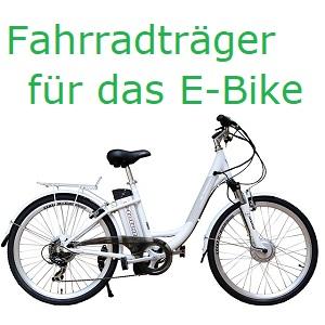 die besten fahrradtr ger f r das e bike fahrradtr ger. Black Bedroom Furniture Sets. Home Design Ideas