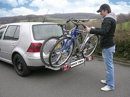 Erfahrung Eufab Bike Two
