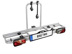 Eufab Bike Two Fahrradträger Test Sparfuchs Preis-/Leistung