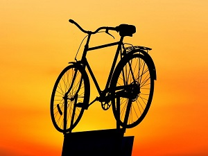 fahrrad sicher transportieren mit einem fahrradtr ger. Black Bedroom Furniture Sets. Home Design Ideas
