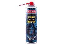 Fahrradausrüstung Kettenöl Kettenfett Kette Pflege