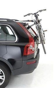 Sicherheit Fahrradträger Heck