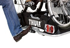 Thule EuroPower 915 Fußpedal