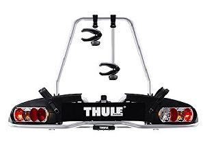 Thule Europower 915 Test