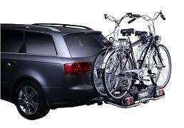 thule europower 915 test 2018 erfahrung fahrradtr ger. Black Bedroom Furniture Sets. Home Design Ideas