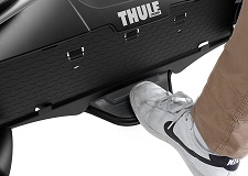 im test thule velocompact 926 ahk fahrradtr ger f r 3. Black Bedroom Furniture Sets. Home Design Ideas