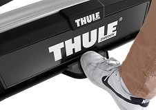 Thule VeloSpace 917 Fußpedal
