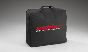 Uebler F22 Transporttasche Test