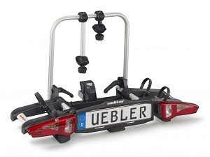 Uebler i21 Empfehlung für E-Bikes & Pedelecs