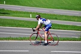 Rennrad Fahrradträger AHK