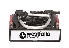 Westfalia BC 60 zusammengeklappt